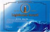 Lithuanian Island Award