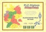 PLZ Diplom