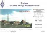 Sender Königs Wusterhausen