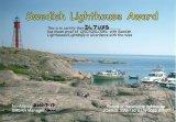 Swedish Lighzhouse Award